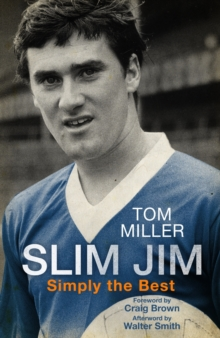 Slim Jim : Simply the Best, Paperback Book