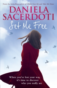 Set Me Free, Paperback / softback Book