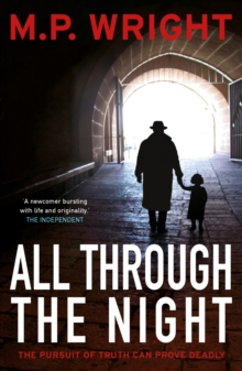 All Through the Night, Paperback / softback Book
