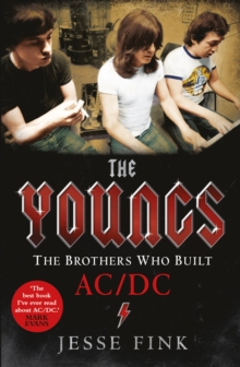 The Youngs - The Brothers Who Built Ac/Dc, Paperback Book