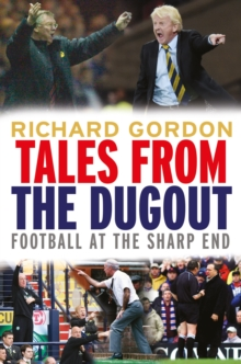 Tales from the Dugout, Paperback Book