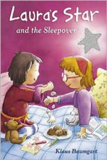 Laura's Star and the Sleepover, Paperback Book
