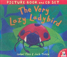 The Very Lazy Ladybird, Mixed media product Book
