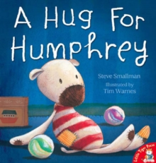A Hug for Humphrey, Paperback Book