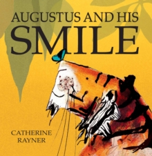 Augustus and His Smile, Paperback Book