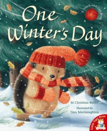 One Winter's Day, Paperback Book