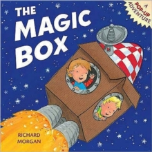 The Magic Box, Hardback Book