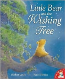 Little Bear and the Wishing Tree, Paperback / softback Book