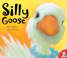 Silly Goose, Paperback Book