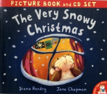 The Very Snowy Christmas, Mixed media product Book