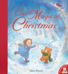 One Magical Christmas, Paperback Book