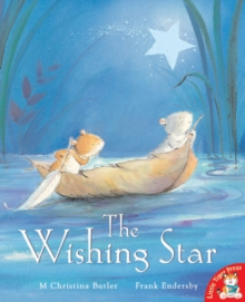 The Wishing Star, Paperback Book