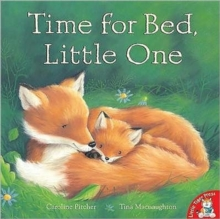 Time for Bed, Little One, Paperback / softback Book