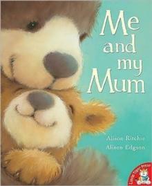 Me and My Mum, Paperback Book