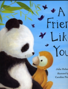 A Friend Like You, Paperback Book