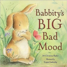 Babbity's Big Bad Mood, Hardback Book