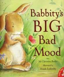 Babbity's Big Bad Mood, Paperback / softback Book