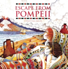 Escape from Pompeii, Paperback Book