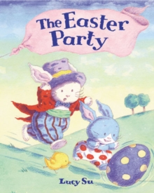The Easter Party, Paperback Book