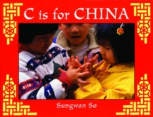 C is for China, Paperback Book