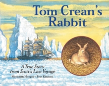 Tom Crean's Rabbit, Paperback Book