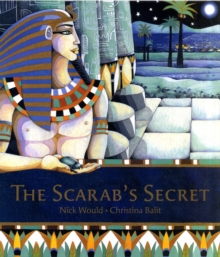 The Scarab's Secret, Paperback Book