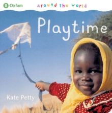 Playtime, Paperback Book