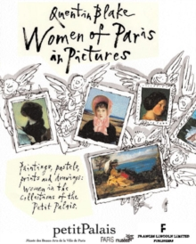 Women of Paris in Pictures, Paperback Book