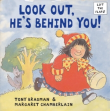 Look Out He's Behind You, Paperback Book