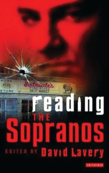 "Reading the ""Sopranos"", Paperback Book"