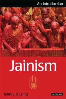 Jainism : An Introduction, Hardback Book