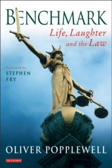 Benchmark : Life, Laughter and the Law, Paperback / softback Book