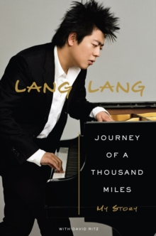Journey of a Thousand Miles, Hardback Book