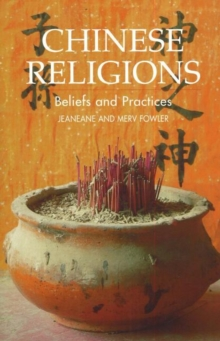 Chinese Religions : Beliefs and Practices, Paperback / softback Book