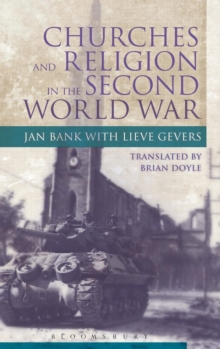 Churches and Religion in the Second World War, Hardback Book