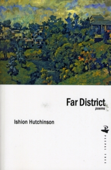 Far District : Poems, Paperback Book