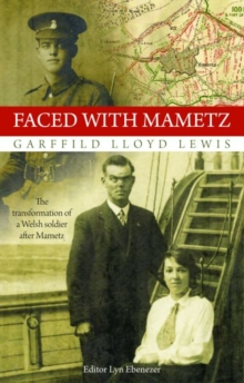 Faced with Mametz, Paperback / softback Book
