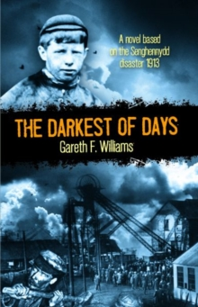 Darkest of Days, The, Paperback Book