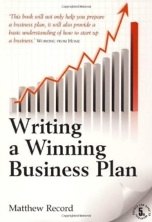 Writing Winning Business Plan 5th Edition, Paperback / softback Book