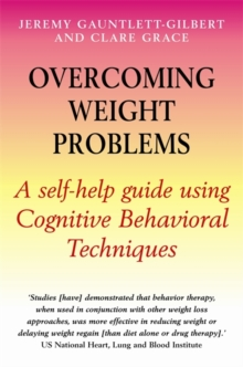 Overcoming Weight Problems, Paperback / softback Book