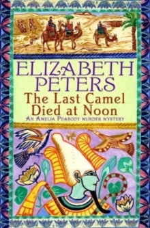 The Last Camel Died at Noon, Paperback Book