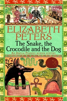 The Snake, the Crocodile and the Dog, Paperback Book
