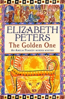 The Golden One, Paperback / softback Book