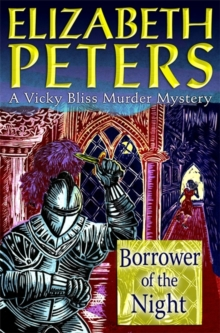 Borrower of the Night, Paperback Book