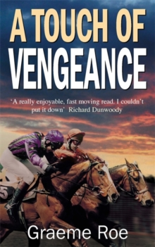 A Touch of Vengeance, Paperback / softback Book