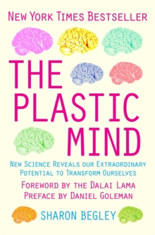 The Plastic Mind, Paperback Book