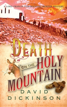 Death on the Holy Mountain, Paperback Book