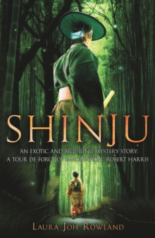 Shinju, Paperback / softback Book