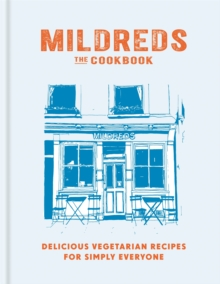 Mildreds: The Vegetarian Cookbook, Hardback Book