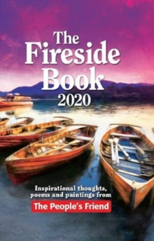 The Fireside Book, Hardback Book